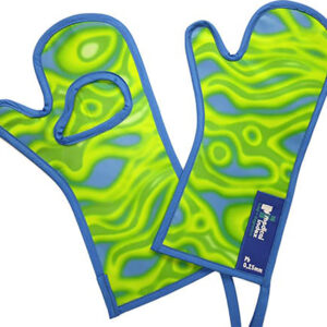 Moufles gants de radioprotection