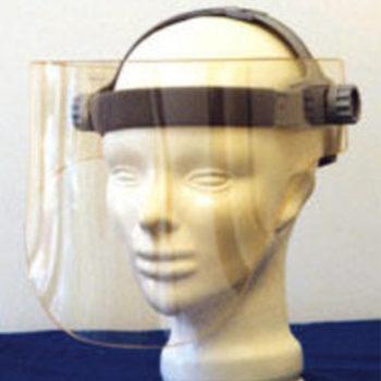 Strahlenschutzvisier PSFM-FULL