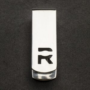 Reversible L And R X-Ray Marker Clip