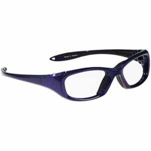 Lunette de radioprotection PSmx30-bl