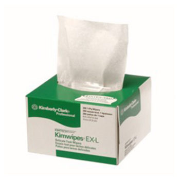 EASY Spenderbox mit Reinigungstaschentüchern