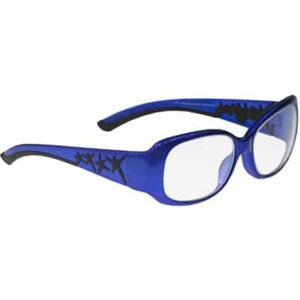 lunette de radiprotection w200-bl
