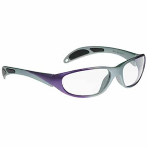 Lunette de radioprotection PS208-purple/grey