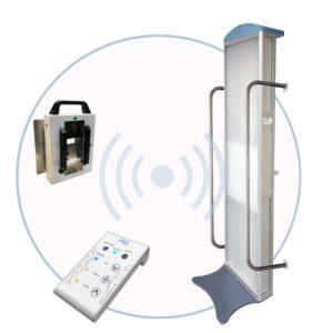 Potter numérique synchronisé NMEIM505